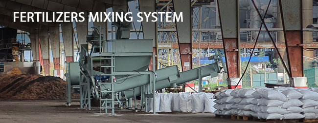 FERTILIZERS-MIXING-SYSTEM